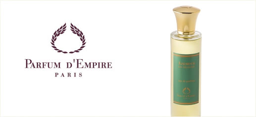 parfum d empire s azemour les orangers and eau suave lots to love the scented hound. Black Bedroom Furniture Sets. Home Design Ideas