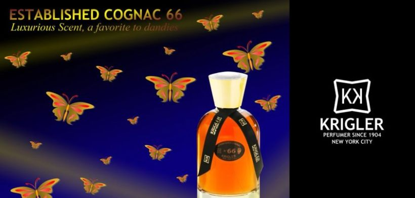 established cognac