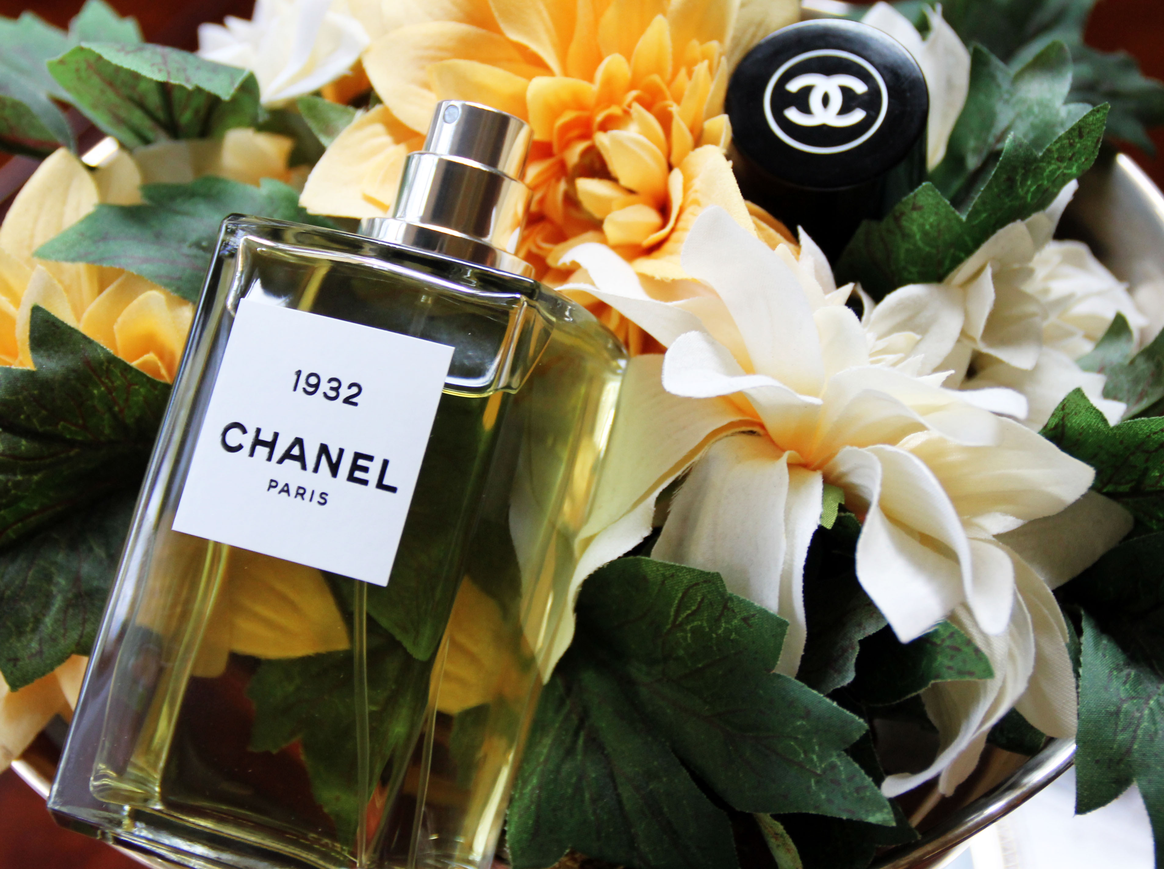 CHANEL LES EXCLUSIFS 1932 ОТ CHANEL