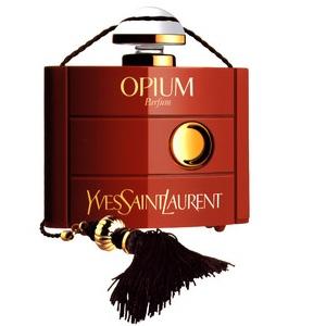 Opium-Parfum