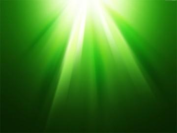 Radiant-Green