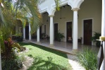Our Bed and Breakfast - Villa Verde. Beautiful.