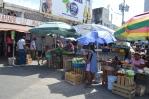 Exploring the Mercado (the market) was so much fun.