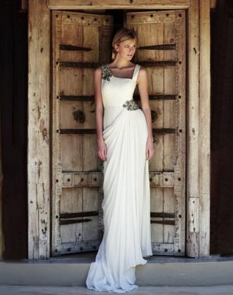 Grecian Beauty