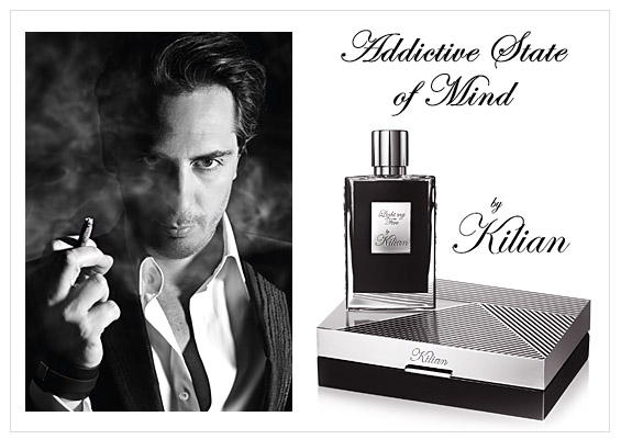 by Kilian Addictive State of Mind