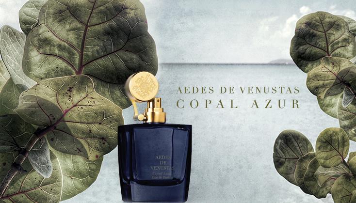 Copal Azur