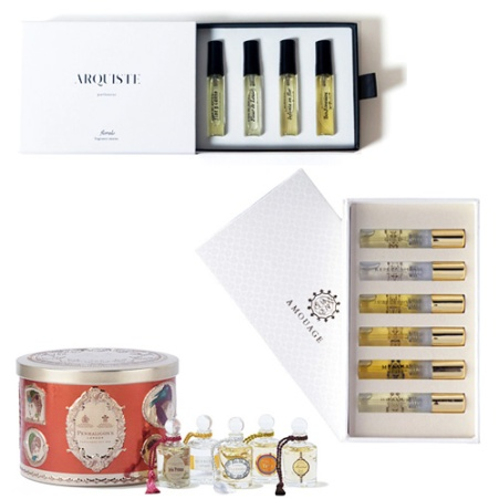 Womens-Sampler Gift Set