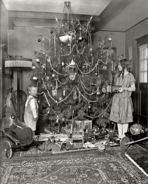 1920s Christmas2
