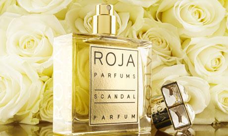 Fragrance bottles a decade of design innovation  Wallpaper