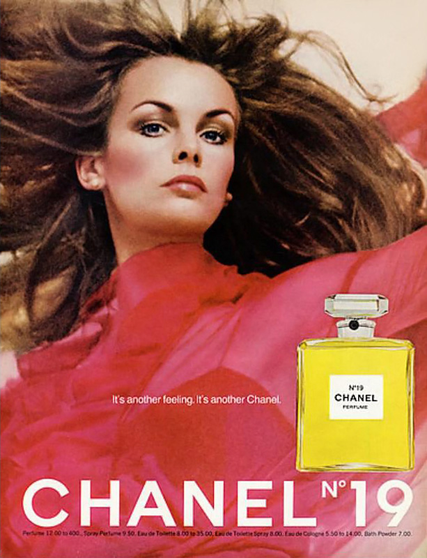1975-CHANEL-VOGUE-no 19 advert