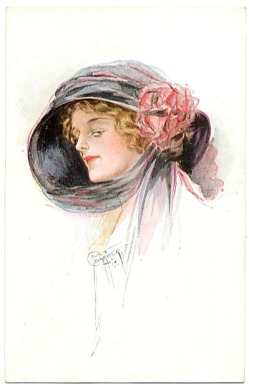 Early 20th Century Hat