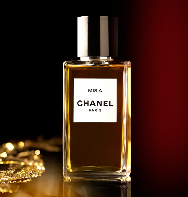 2d208beba5 New Release: Les Exclusifs de Chanel Misia | The Scented Hound