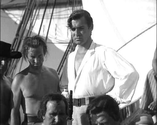 Fletcher Christian ala Clark Gable