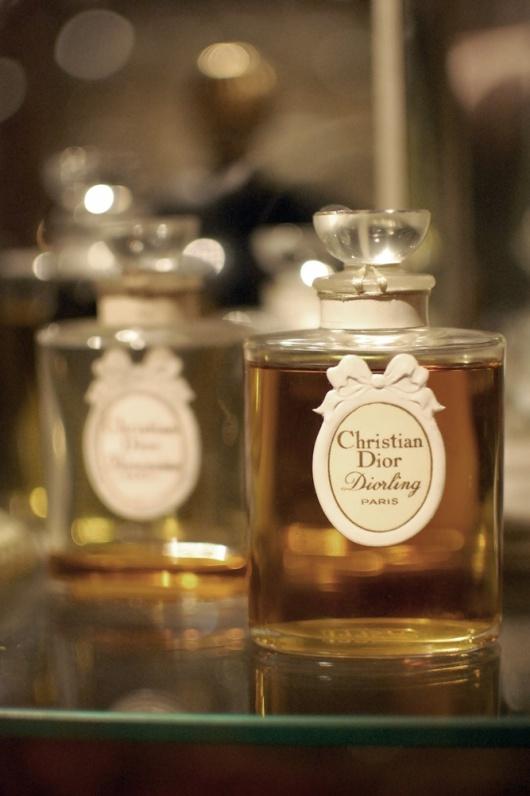 Vintage Dior Diorling