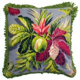 Passion Fruit Pillow