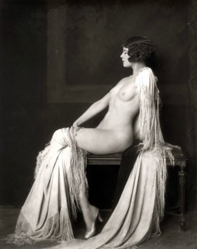 Ziegfiled Girl 1920s