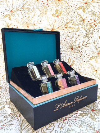 L'A Parfumeur Gift Set