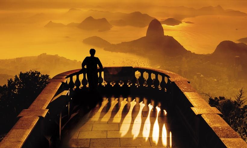 Still Life in Rio