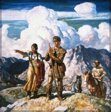 Sacagawea_Lewis_Clark