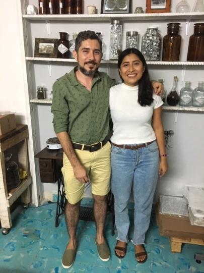 Jose & Cindy