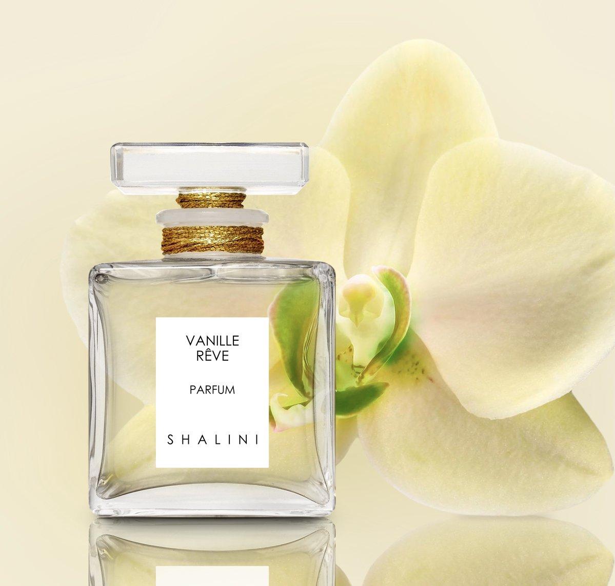 Shalini Vanilla Reve
